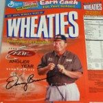 My Fave: Denny on the Wheaties Box