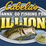 Take Some of Cabela's Cash