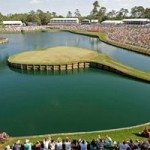 The best golf course ponds for bassin.
