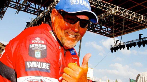 Bassmaster.com photo