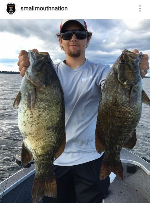 washed-out-smallie-bassblaster-bass-fishing-160802